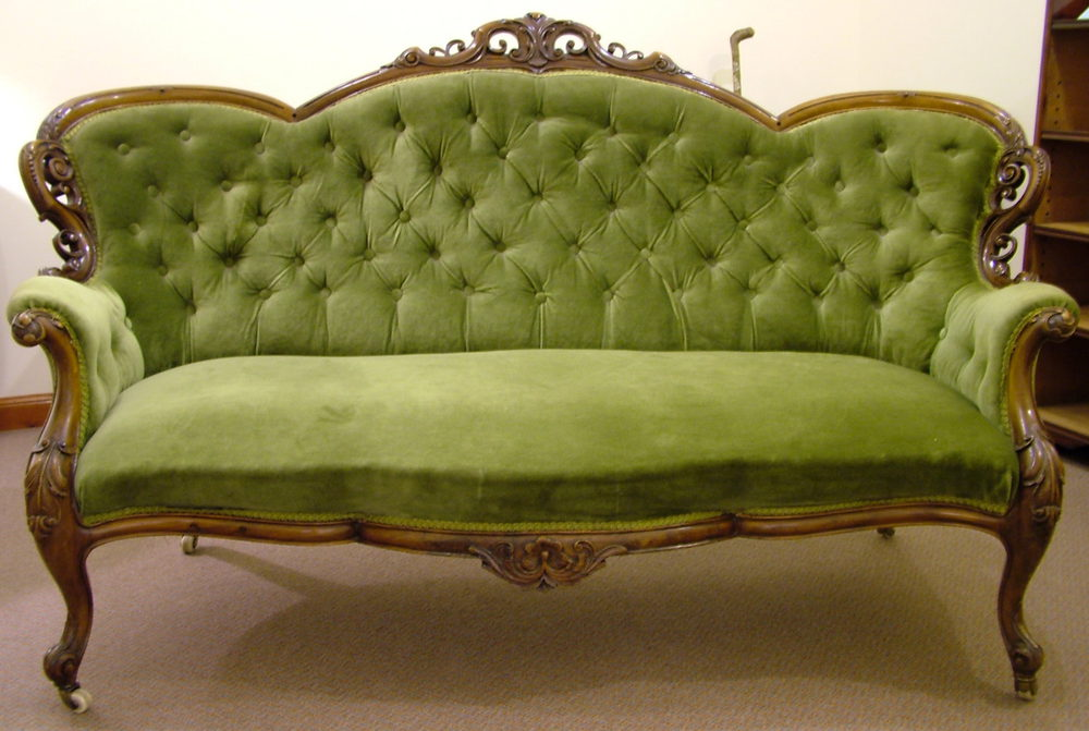 Victorian Sofa Antiques Atlas