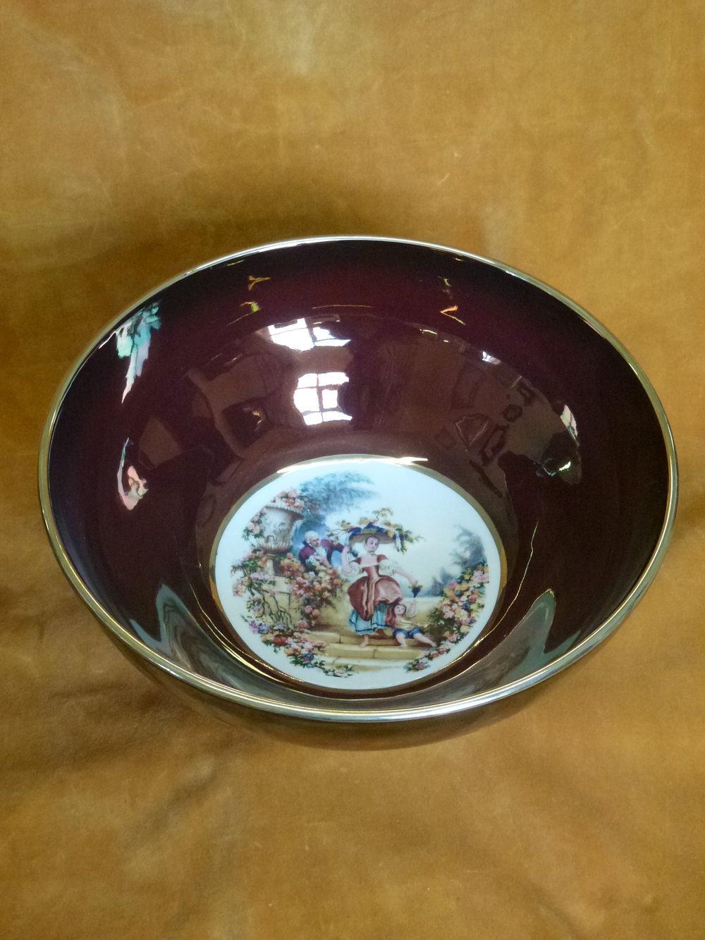 Antiques Atlas Carlton Ware Bowl