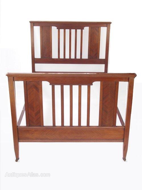 edwardian mahogany bedroom furniture. edwardian mahogany double bed bedroom furniture 1