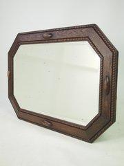 Antiques Atlas Antique Overmantle Mirrors