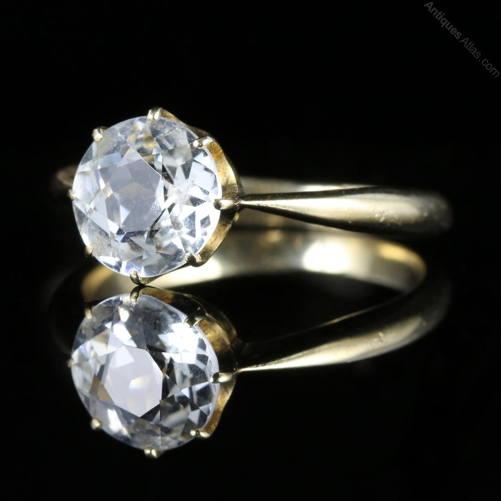 Victorian Rings For Sale Uk