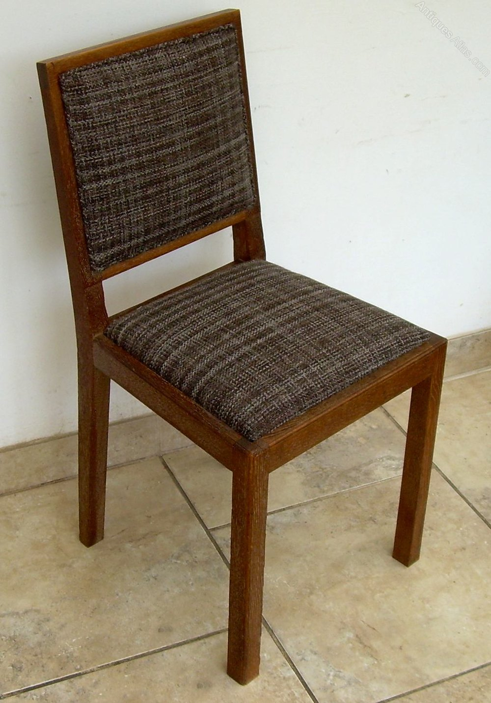 A Heal 39 S Bedroom Or Occasional Chair Antiques Atlas