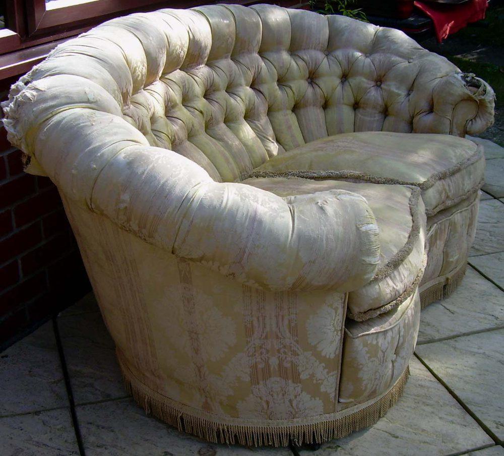 Vintage Chic Furniture Schenectady NY: Shabby Chic ... |Shabby Chic Sofas
