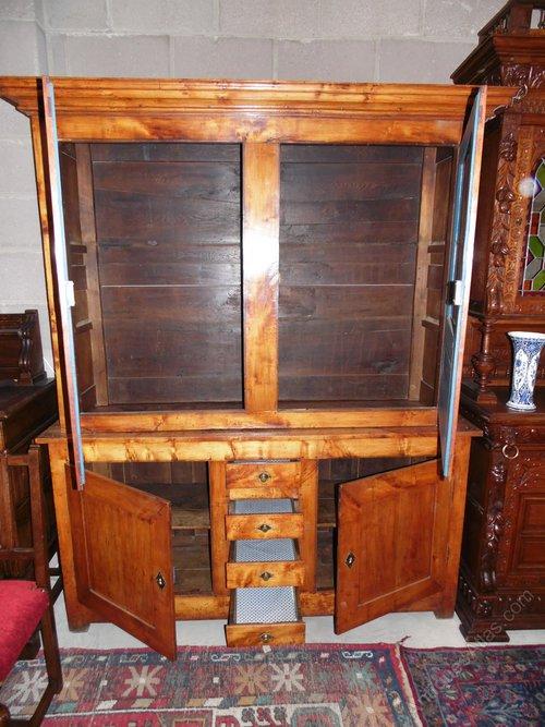 swedish gustavian vitrine antiques atlas. Black Bedroom Furniture Sets. Home Design Ideas