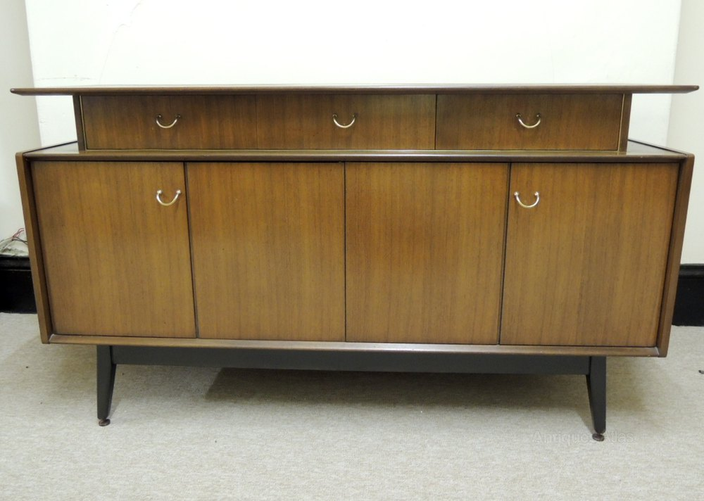 Antiques atlas g plan 1950s sideboard for 1950 s credenza