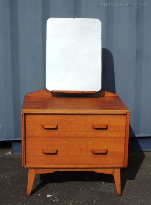 Antiques Atlas G Plan Small Sideboard Dressing Table
