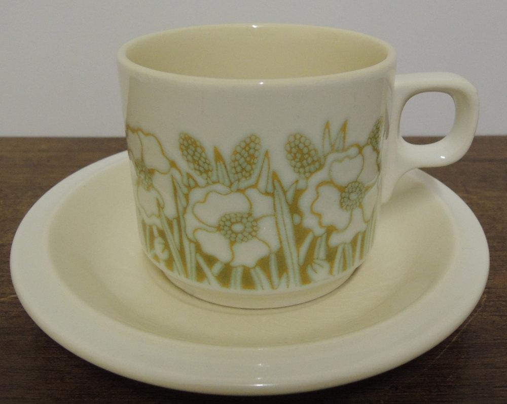 Antiques Atlas - Hornsea Pottery Hornsea Pottery