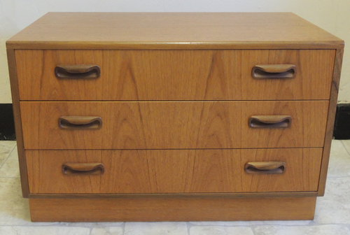g plan chest of drawers sale