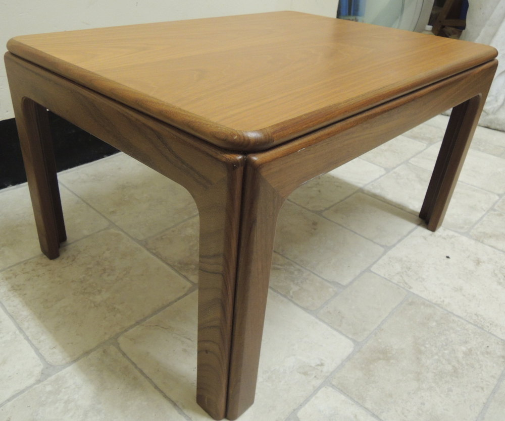 Antiques Atlas Retro G Plan Small Rectangular Coffee Table