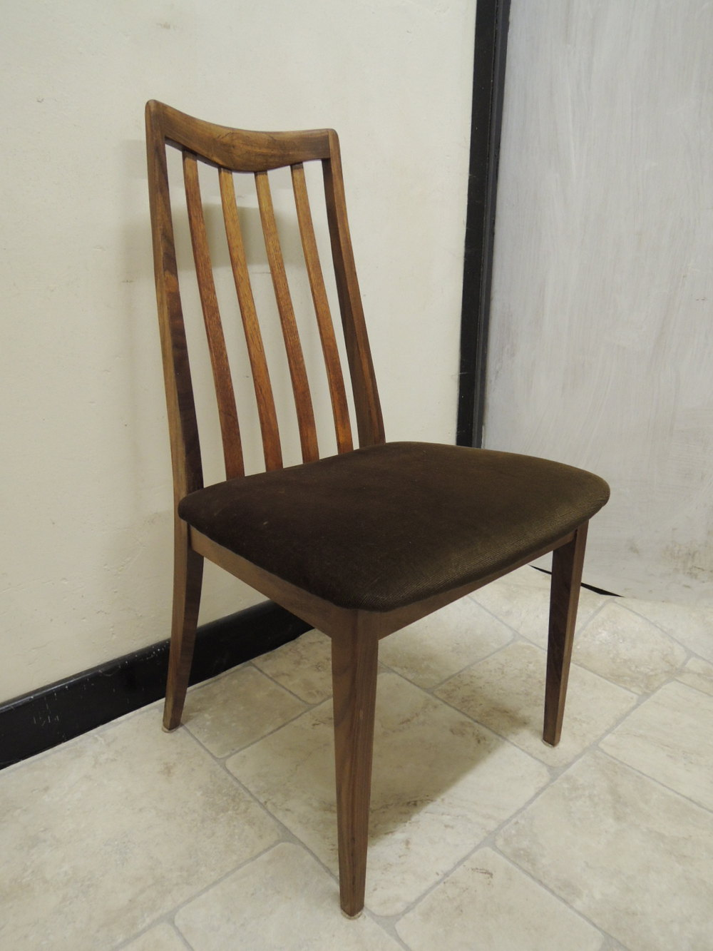 Antiques atlas set of 4 g plan dining chairs for Free dining chair plans