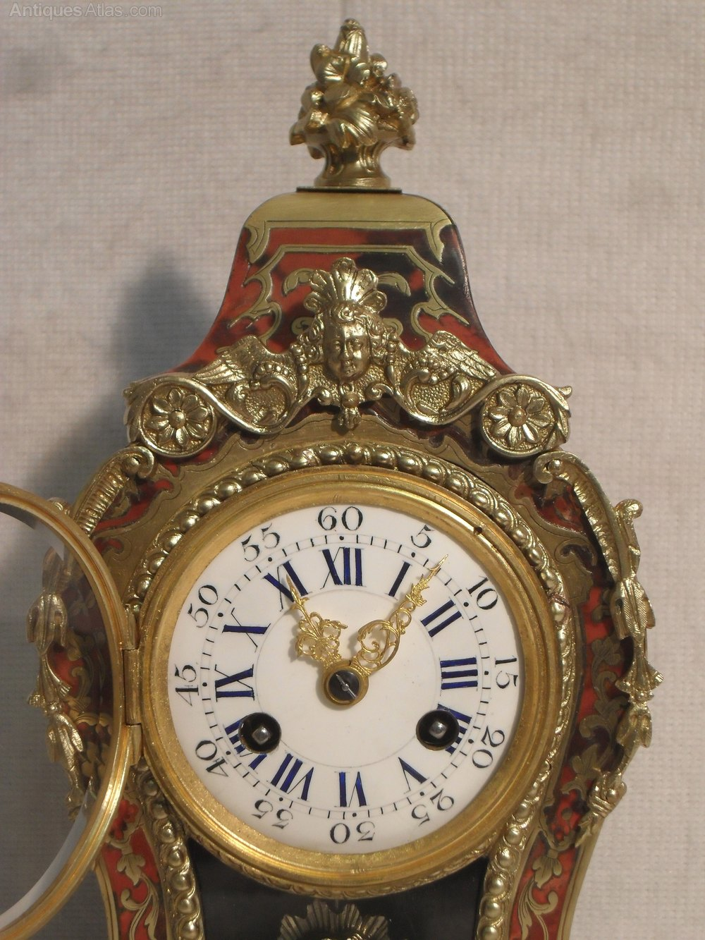 dating french mantel clocks Save time and savor style when you shop the wide selection of mantel clocks and tabletop clocks from wwwbedbathandbeyondcom from vintage and charming to modern and digital, we have the.