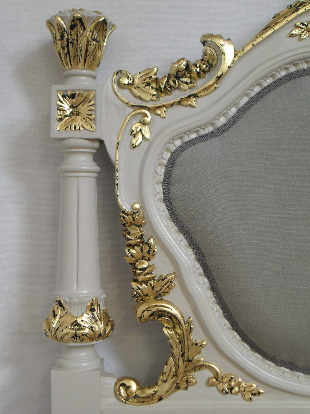 Italian King Size Bed Antiques Atlas