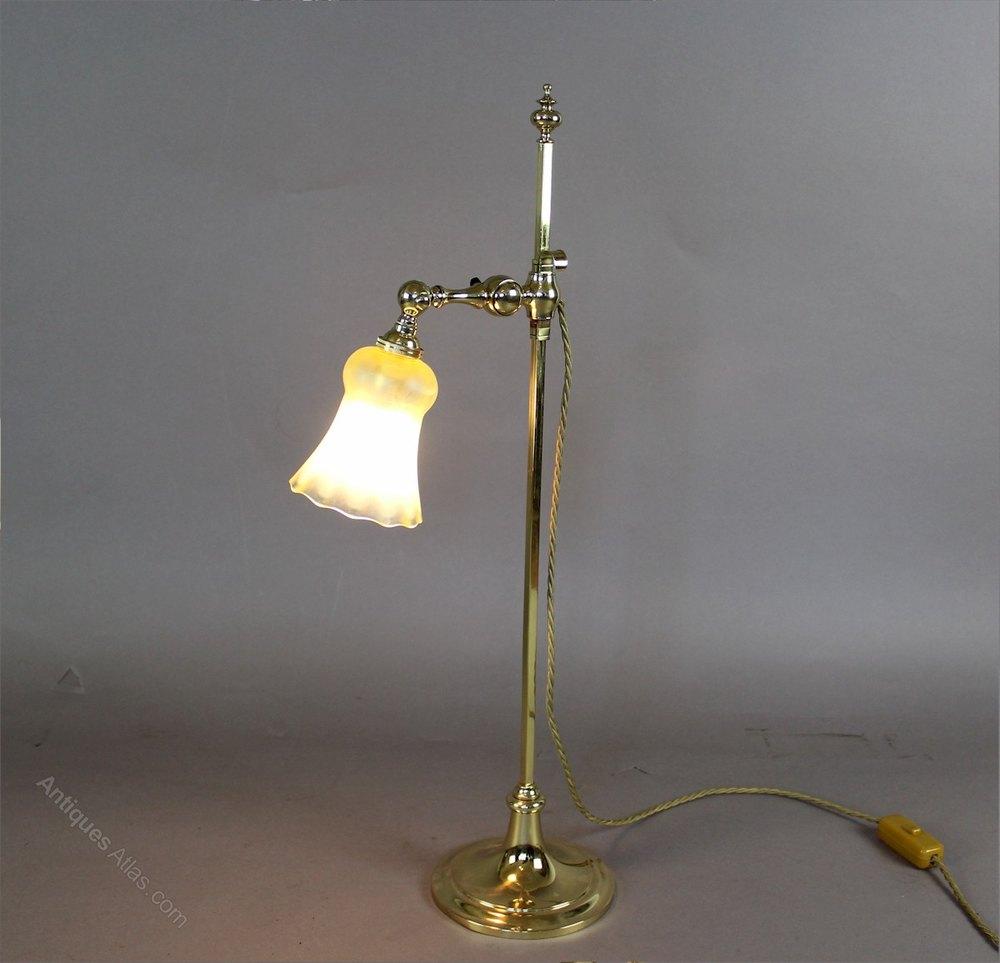 Elegant  lighting table lamp