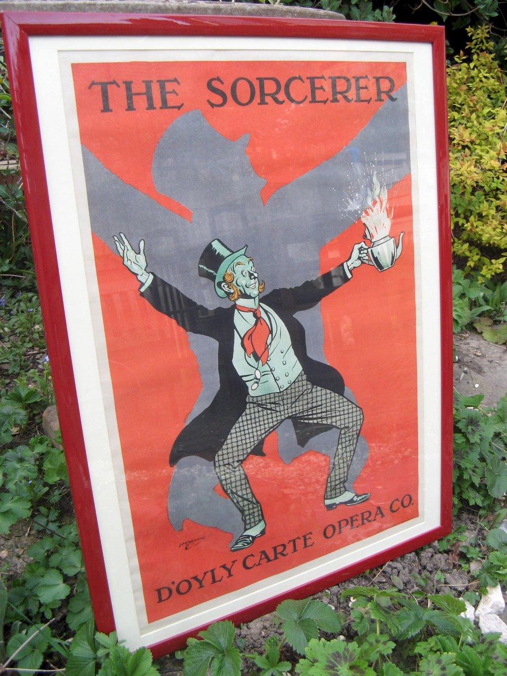Gilbert Sullivan DOyly Carte Opera Company The Iolanthe Record 2