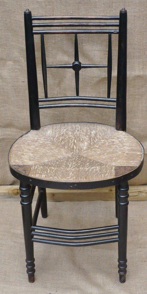 Morris Amp Co Sussex Chair Antiques Atlas