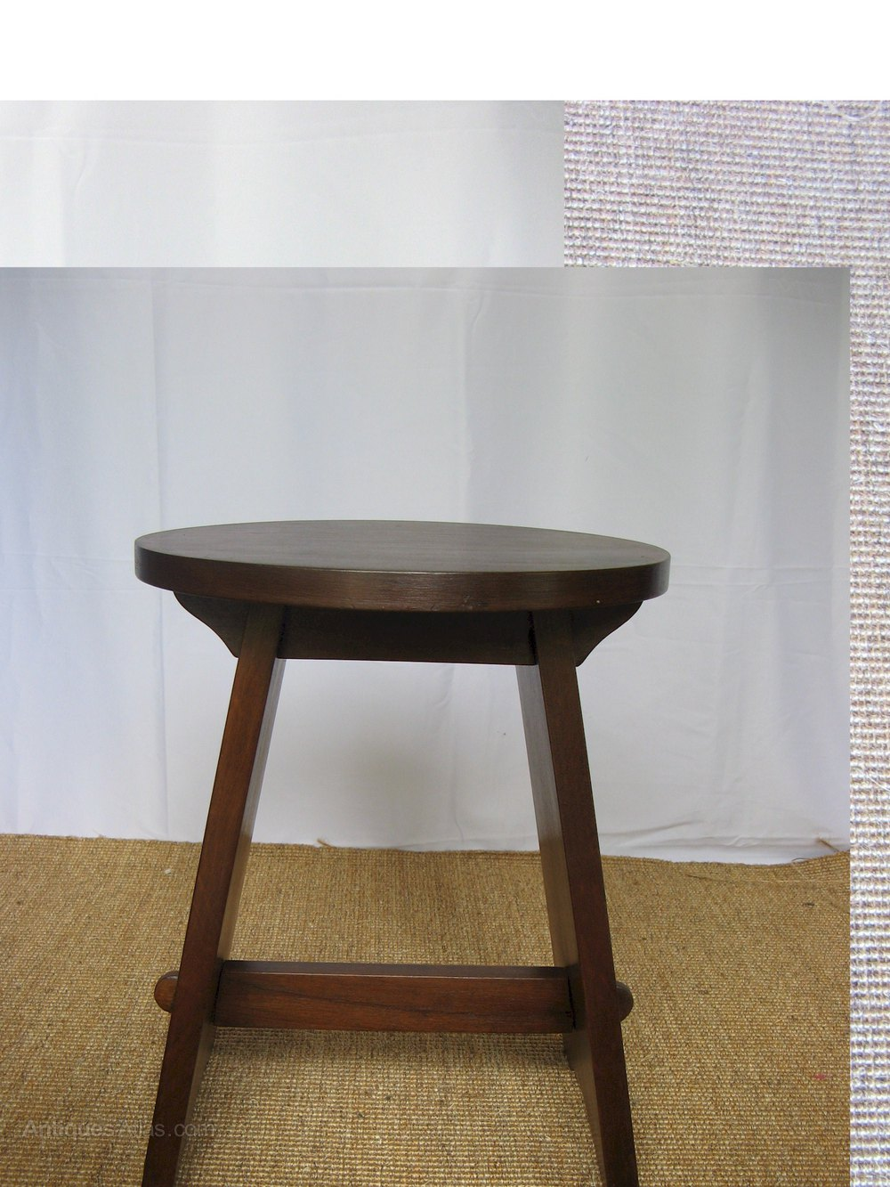 small arts and crafts table antiques atlas. Black Bedroom Furniture Sets. Home Design Ideas