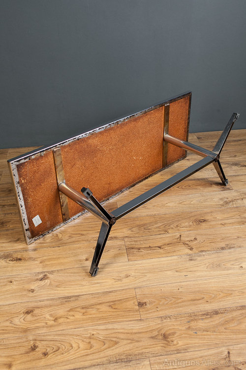 Antiques atlas iconic 1970s coffee table for Iconic tables