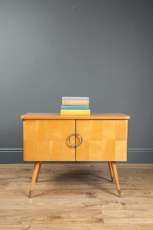 antiques atlas retro side cabinet. Black Bedroom Furniture Sets. Home Design Ideas
