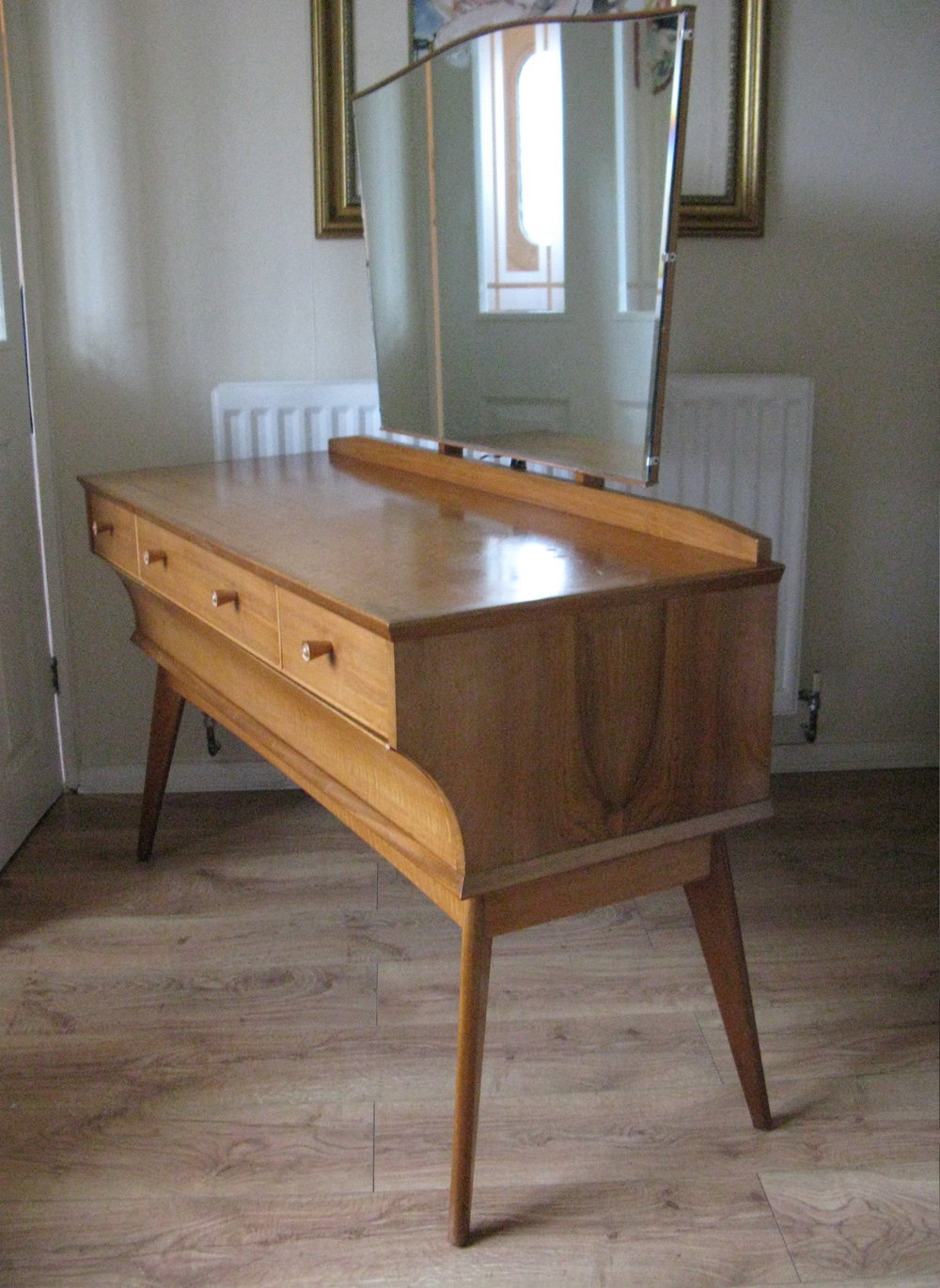 Antiques Atlas Alfred Cox Heals Dressing Table