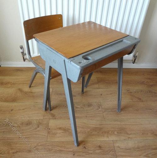 used writing desks
