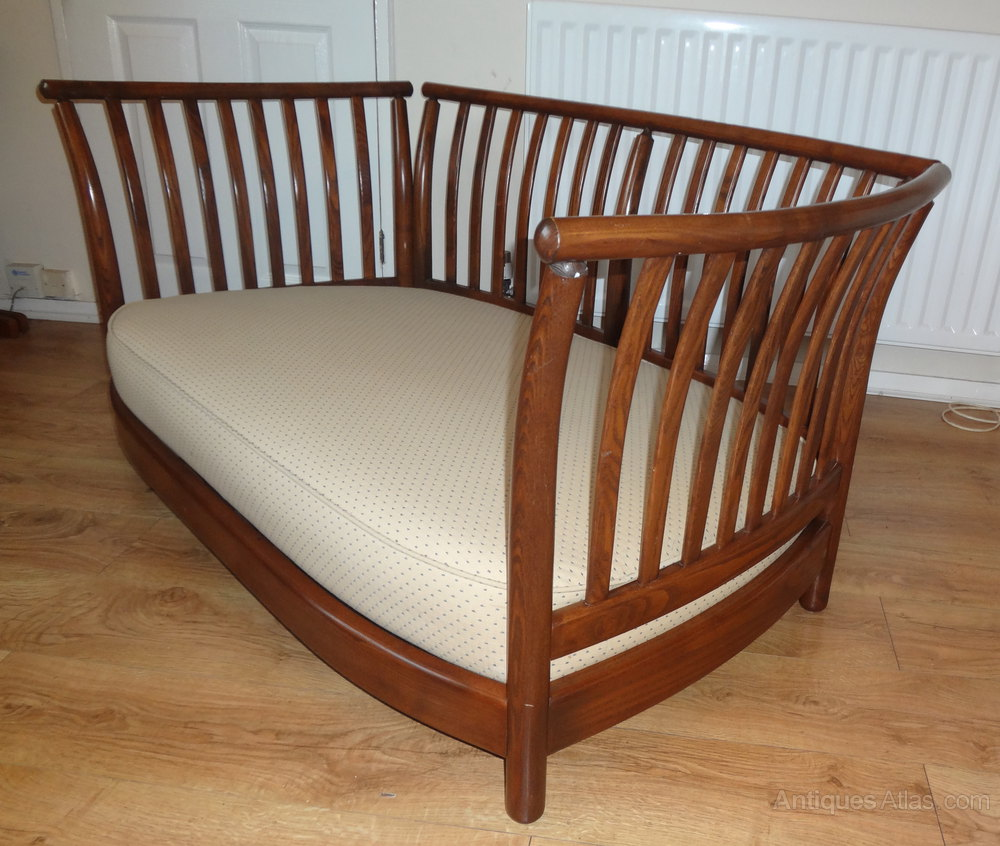 Antiques Atlas Ercol Renaissance 2 Seater Sofa