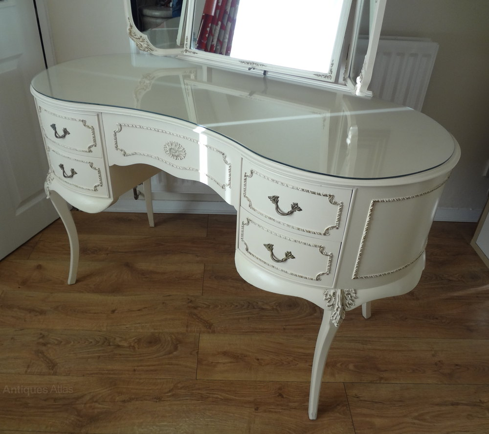 Antiques atlas louis dressing table -  Dressing Tables Vanity Home Interiors