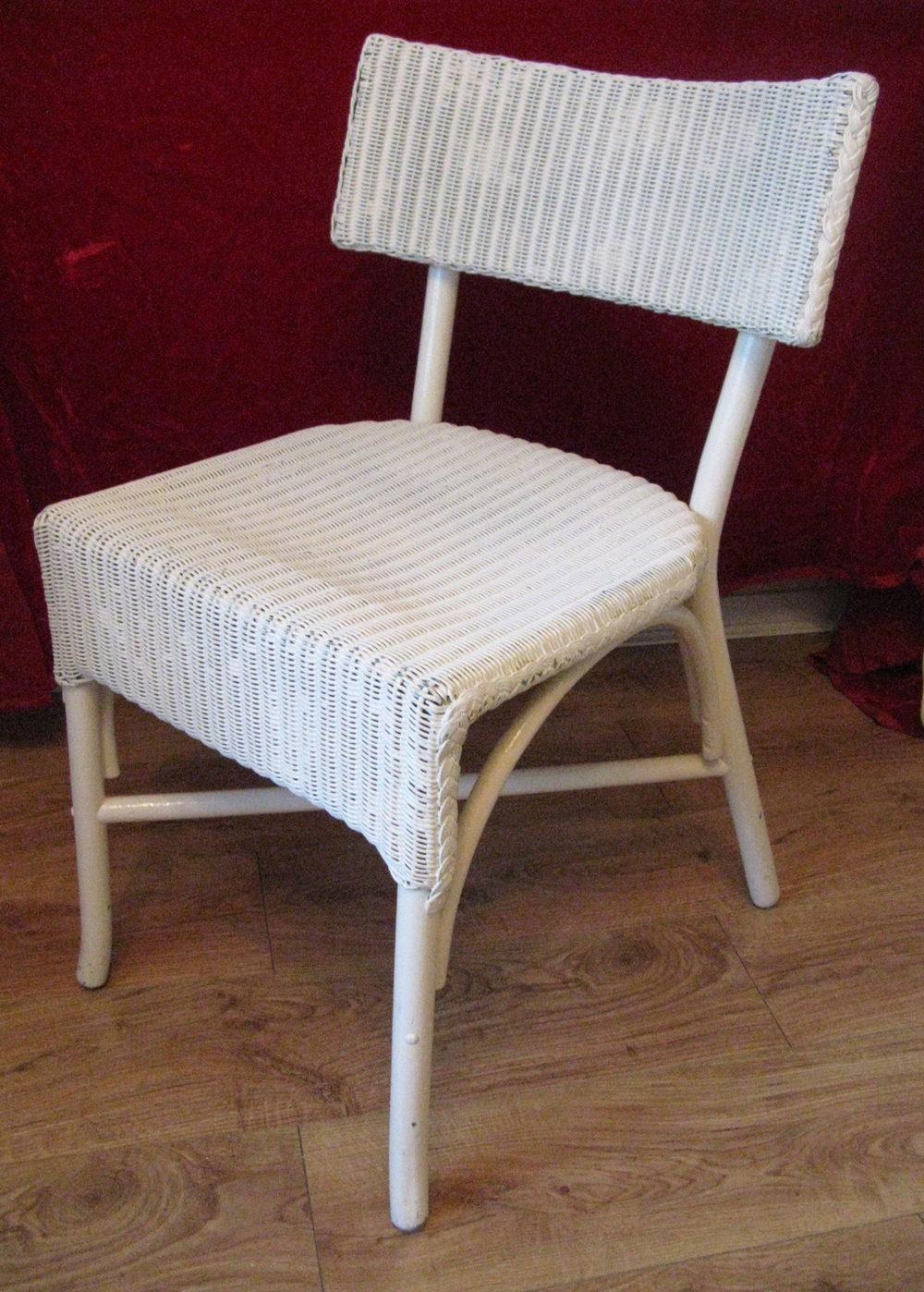 antiques atlas lloyd loom lusty chair. Black Bedroom Furniture Sets. Home Design Ideas