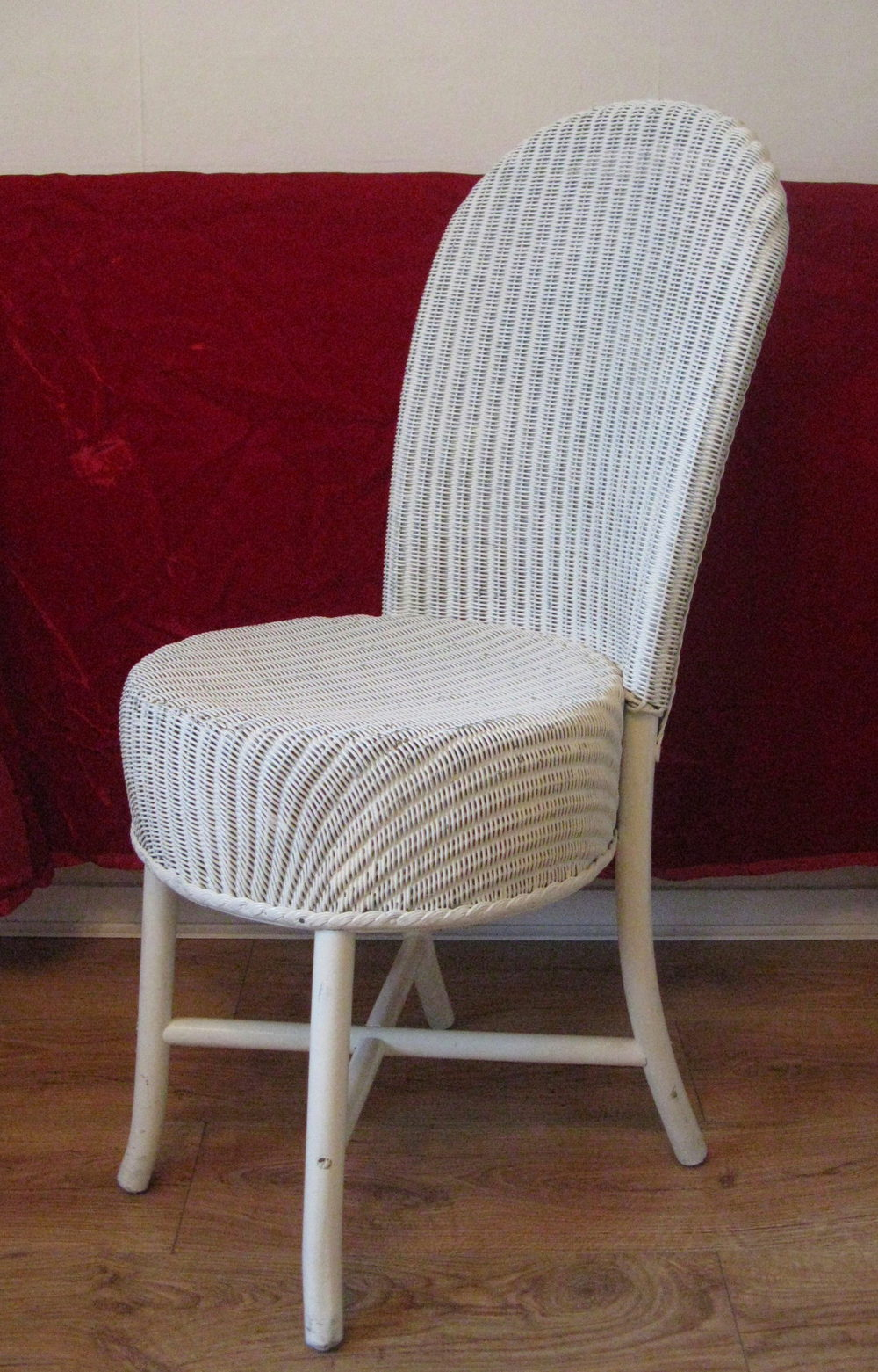 Antiques Atlas Lloyd Loom Vintage Chair