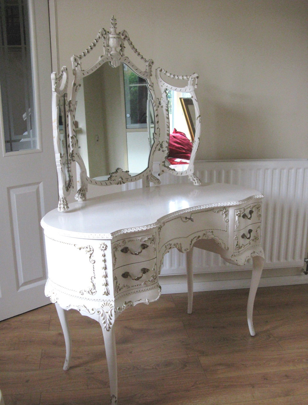 Antiques Atlas Louis Dressing Table