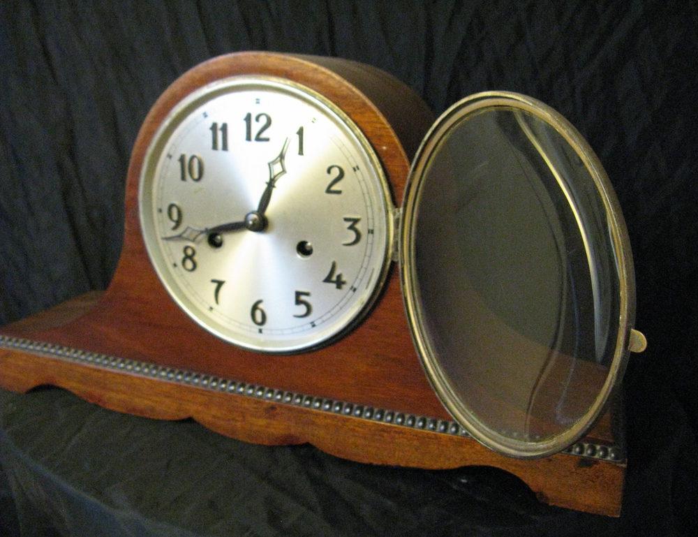Antiques Atlas - Napoleon Mantle Clock