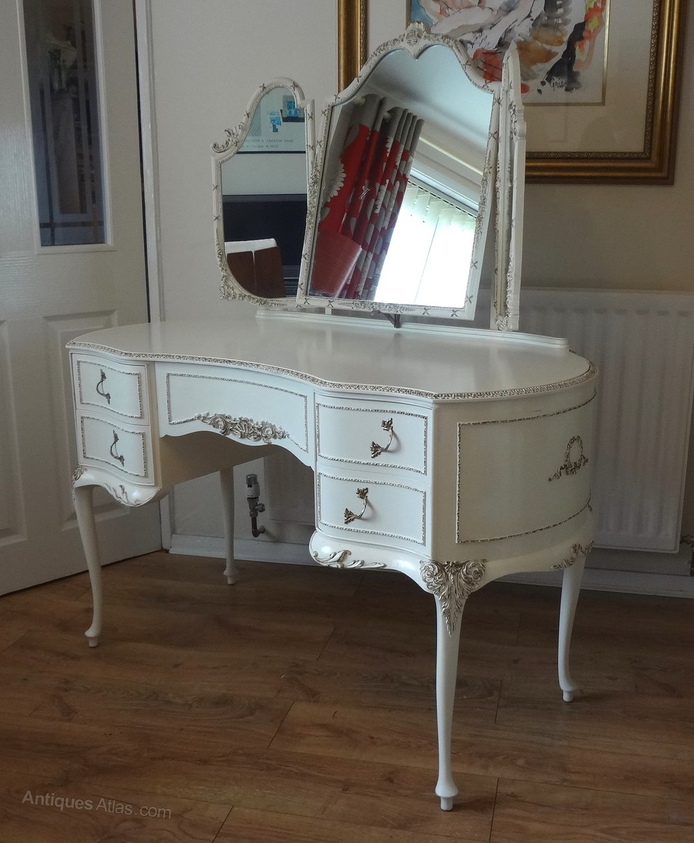 Antiques atlas louis dressing table - Olympus Louis Dressing Table Midcentury Retro And Vintage Dressing Tables Alt5 Alt6