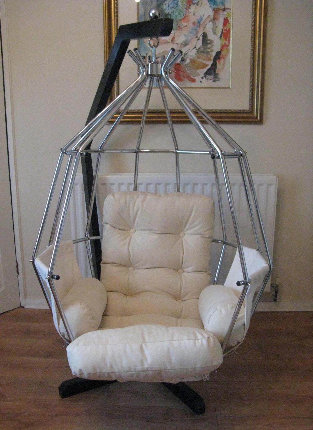 Antiques Atlas Parrot Chair