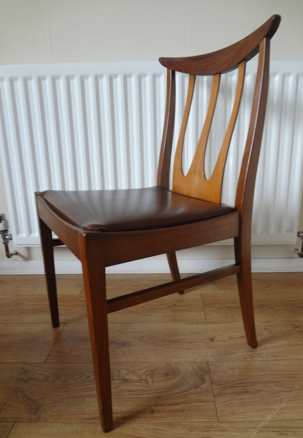 Antiques Atlas - Retro G Plan Dining Chairs