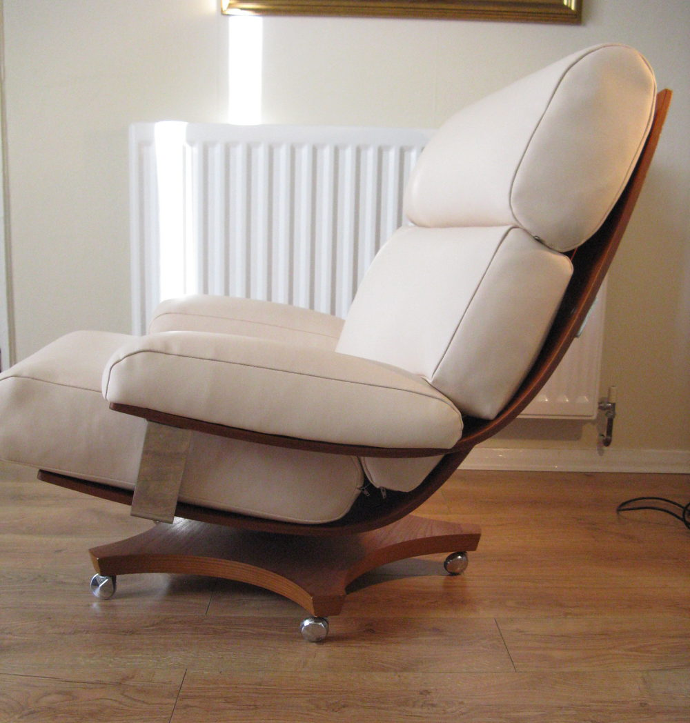 Antiques Atlas G Plan Retro Housemaster Chair 1960s