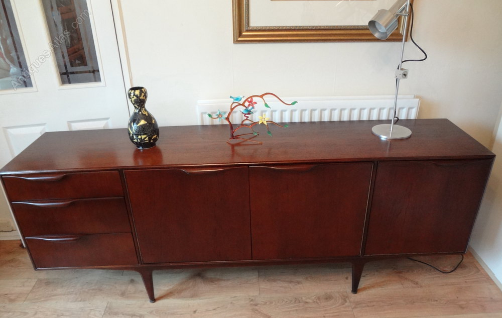 Antiques atlas retro mcintosh teak sideboard for G plan dining room furniture sale