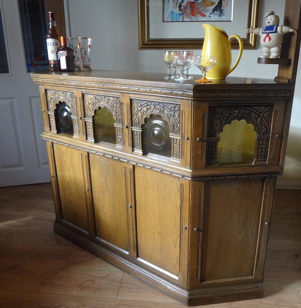 Antiques Atlas - Vintage Cocktail Bar