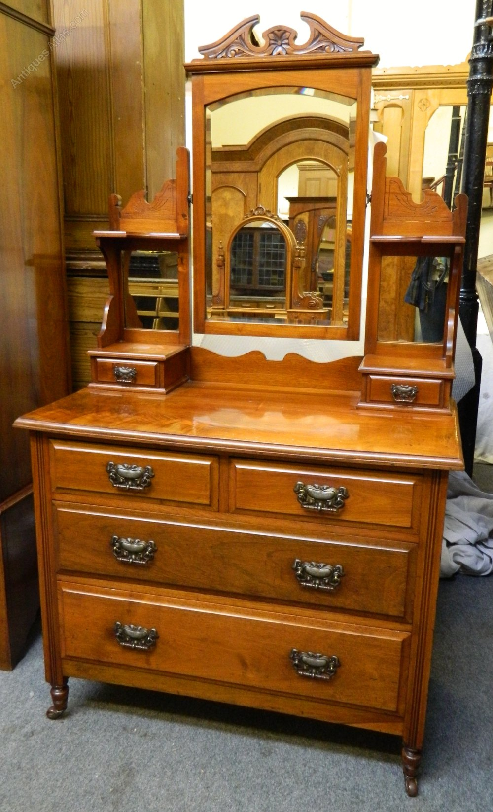 Art Nouveau Bedroom Furniture Uk