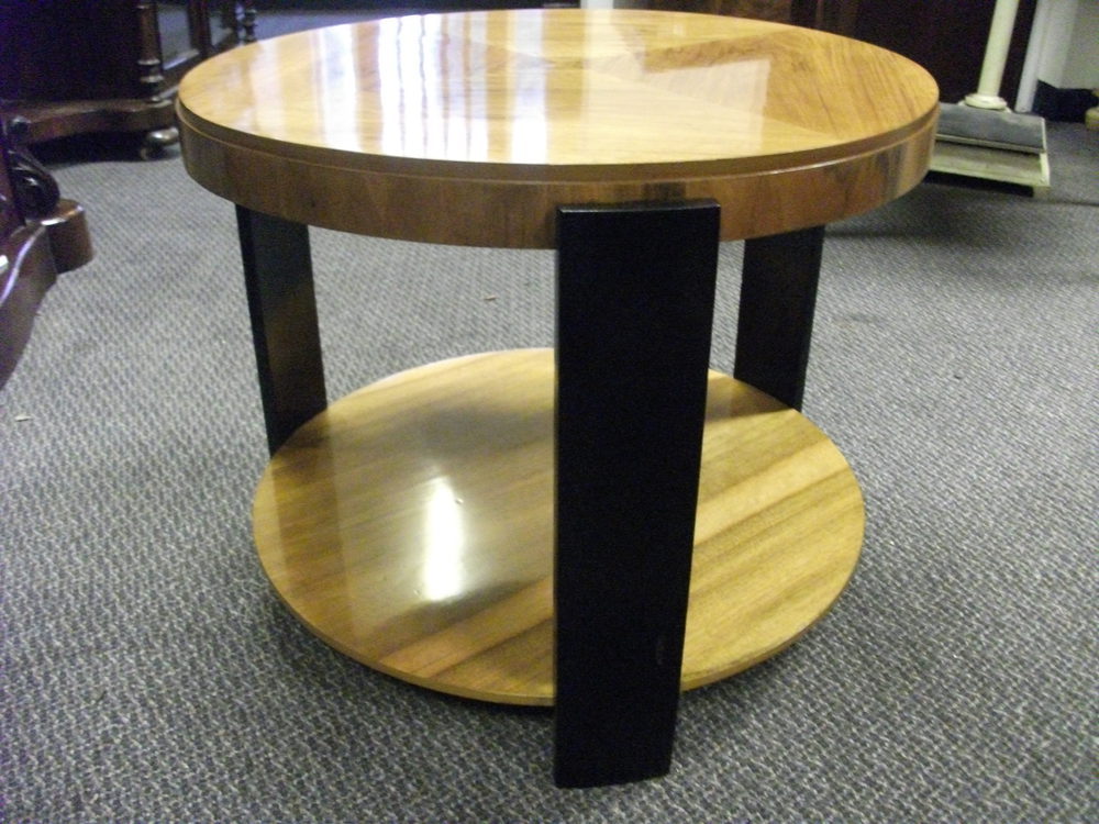 Art Deco Coffee Table Antiques Atlas
