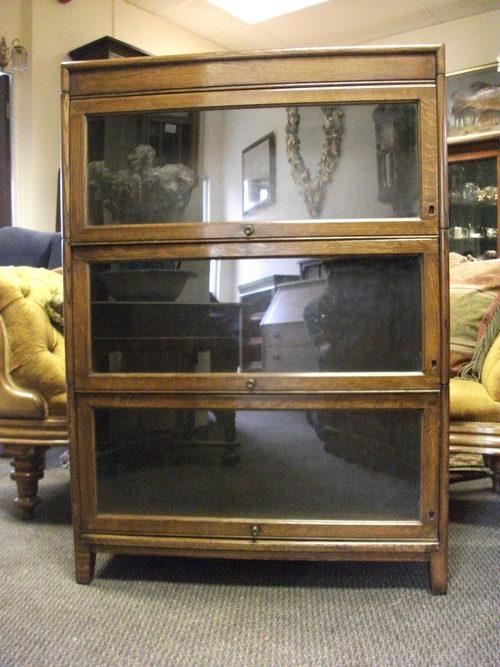 Globe Wernicke Style Bookcase Antiques Atlas