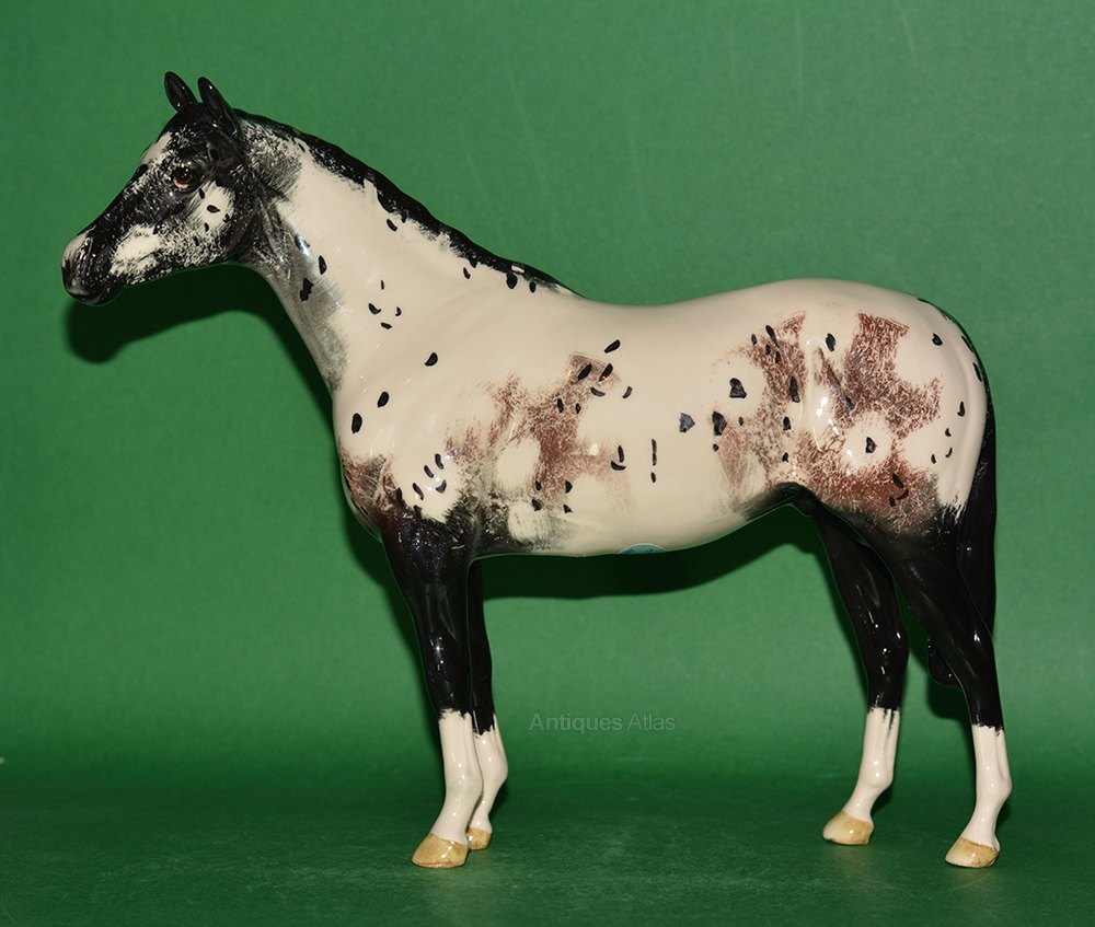 from Ashton dating beswick horses