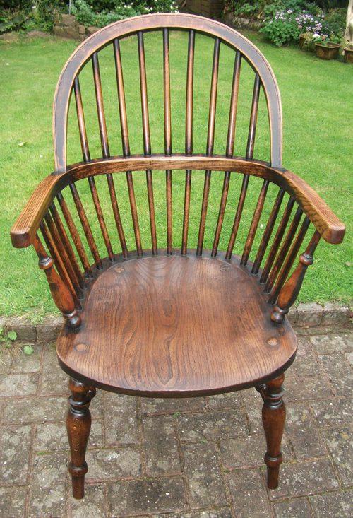 Antique Windsor Chair Antiques Atlas