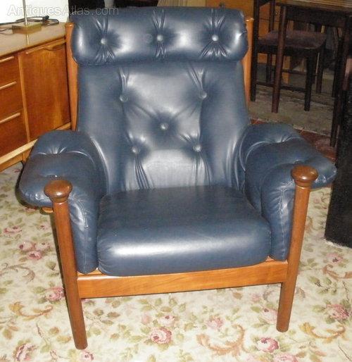 Antiques Atlas Superb 1970 S Guy Rogers Arm Chair