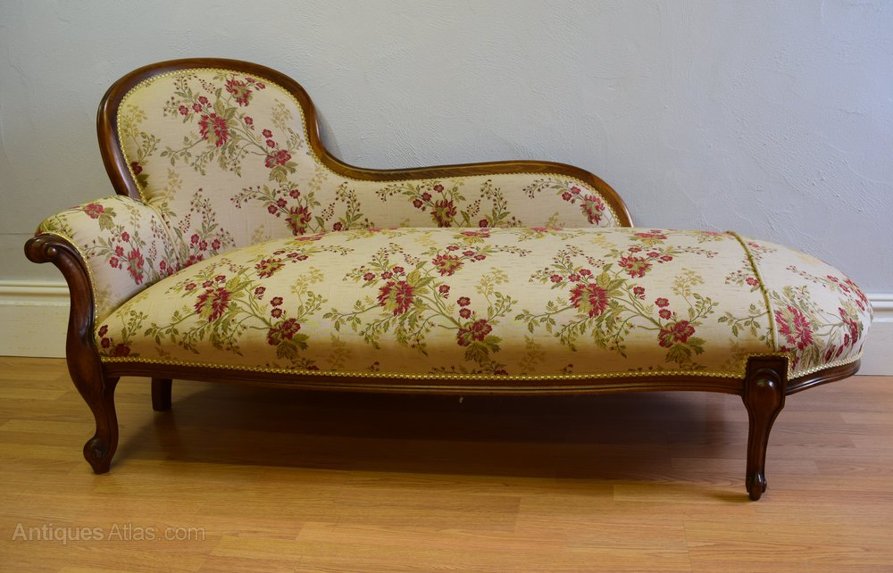 Couch Chaise Lounge Window Seat Antiques Atlas