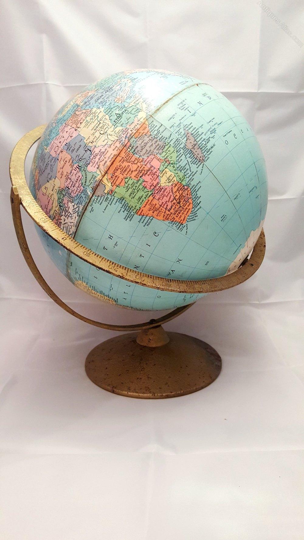 Globeの画像 p1_24