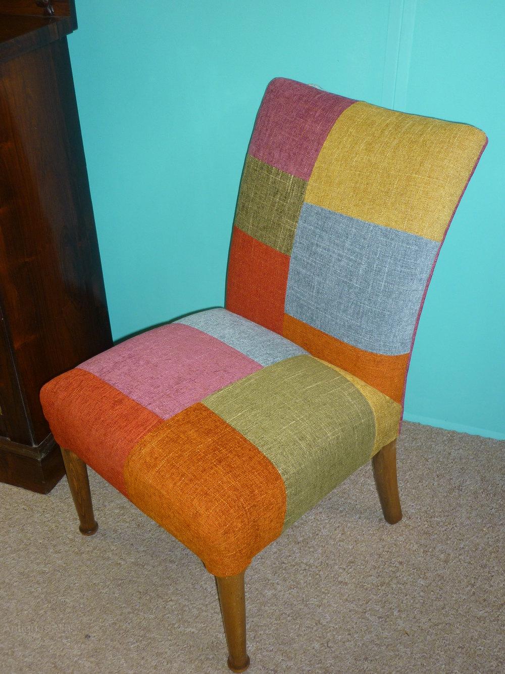 Antiques Atlas 1960 S Parker Knoll Occasional Retro Chair