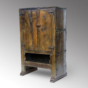 Antique cupboards dressers and servers sold page 18 for 17th century french cuisine