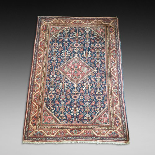 Antique Feraghan Rug