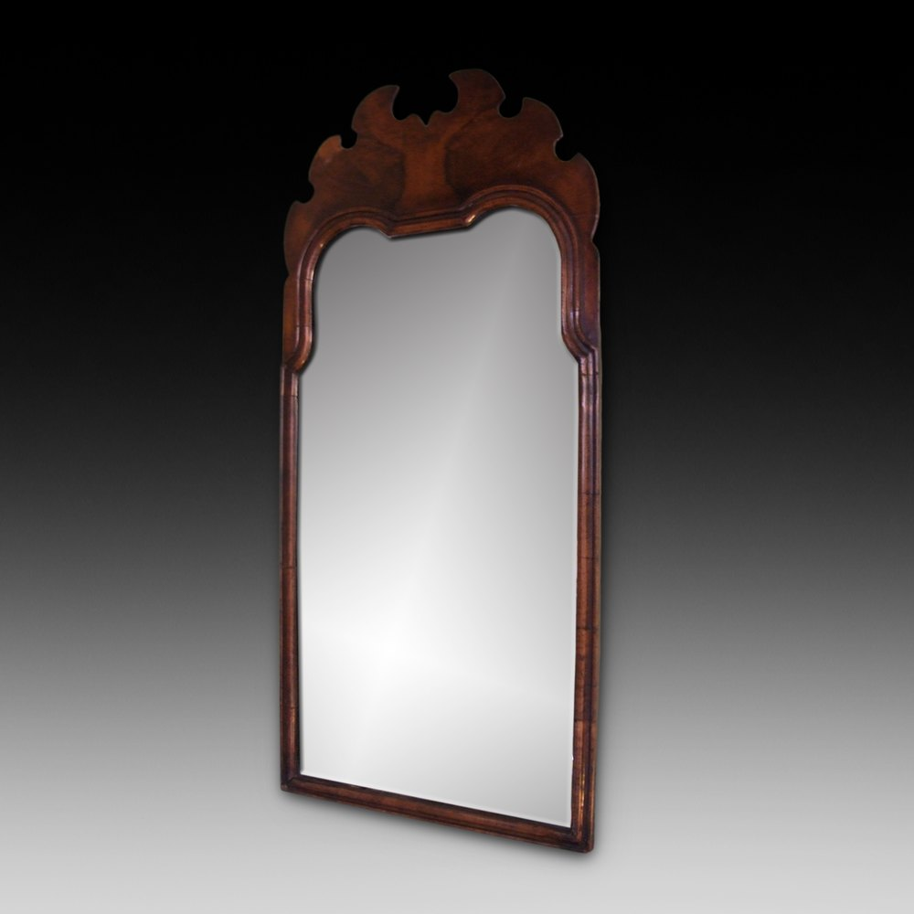 Antiques Atlas Chippendale Style Mirror