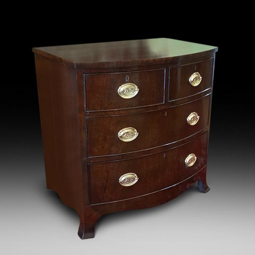 Late 19thC Chest of Drawers