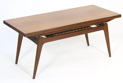 Antiques Atlas - Retro Coffee Table
